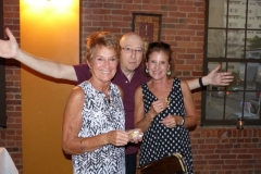 2016 Installation Party - Susan Eschbach