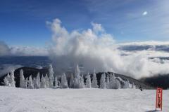 2018 Schweitzer Mt. - Deg Lowenberger